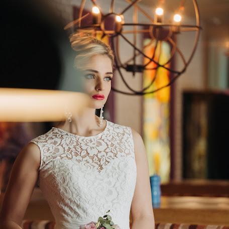 Wedding photographer Artem Mamonov (Mamonov). Photo of 02.07.2017