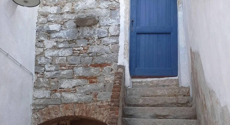 Corte San Lussorio