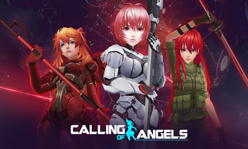 Calling of Angels 10.0 screenshots 1