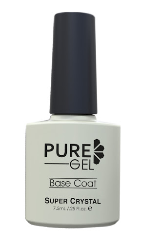 esmalte pure gel base coat tn-bc