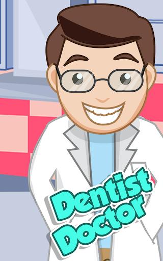 Doctor Dentist Games