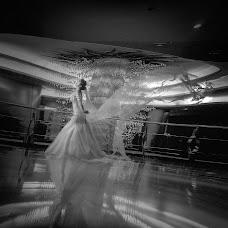 Wedding photographer Wilfredo Bartolome (focusbybart). Photo of 08.06.2015