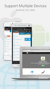 App AndroMoney Pro APK for Windows Phone
