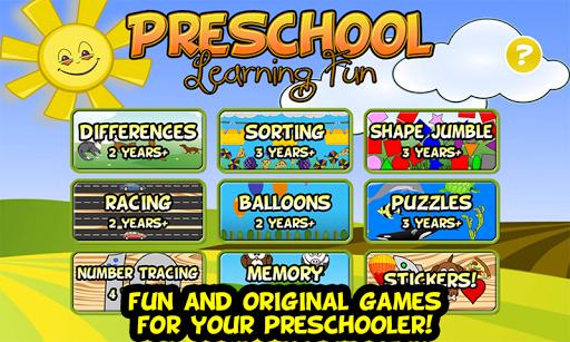 Preschool Learning Fun android2mod screenshots 12