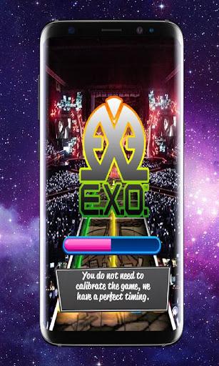 EXO Guitar Hero