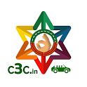 C3C CityChat, Carpool, Businfo icon