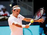 UPDATE: Roger Federer a pris sa décision pour Rome!