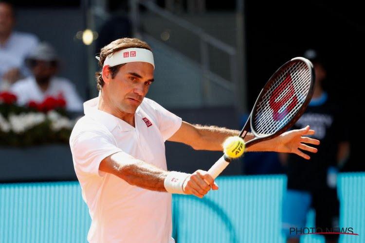Roger Federer laat twee matchballen liggen en moet het bekopen met nederlaag in kwartfinale