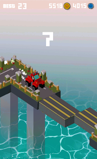 Broken Bridge Free Screenshot