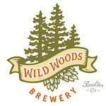 Logo for Wild Woods Brewery