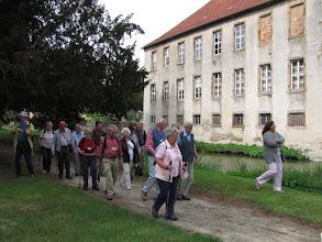 Photo: Gang in den Landschaftspark