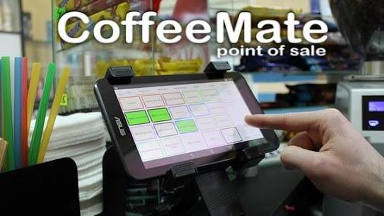 POS Coffee Mate 1