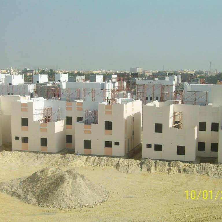 Tamcon Contracting Company - Construction Company in Hidd