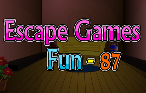 Escape Games Fun-87