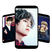 BTS V Kim Taehyung Wallpaper Offline - Best Photos