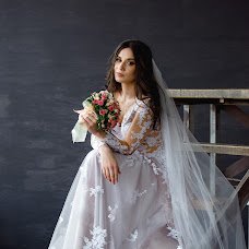 Wedding photographer Sergey Bogomolov (GoodPhotoBog). Photo of 03.07.2017