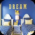DIY Kids Bedroom icon