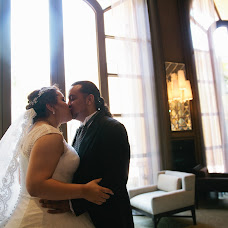 Wedding photographer Mack Padilla (lastresleyes). Photo of 10.07.2015