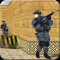 Army Gun Shoot Killer 3D icon