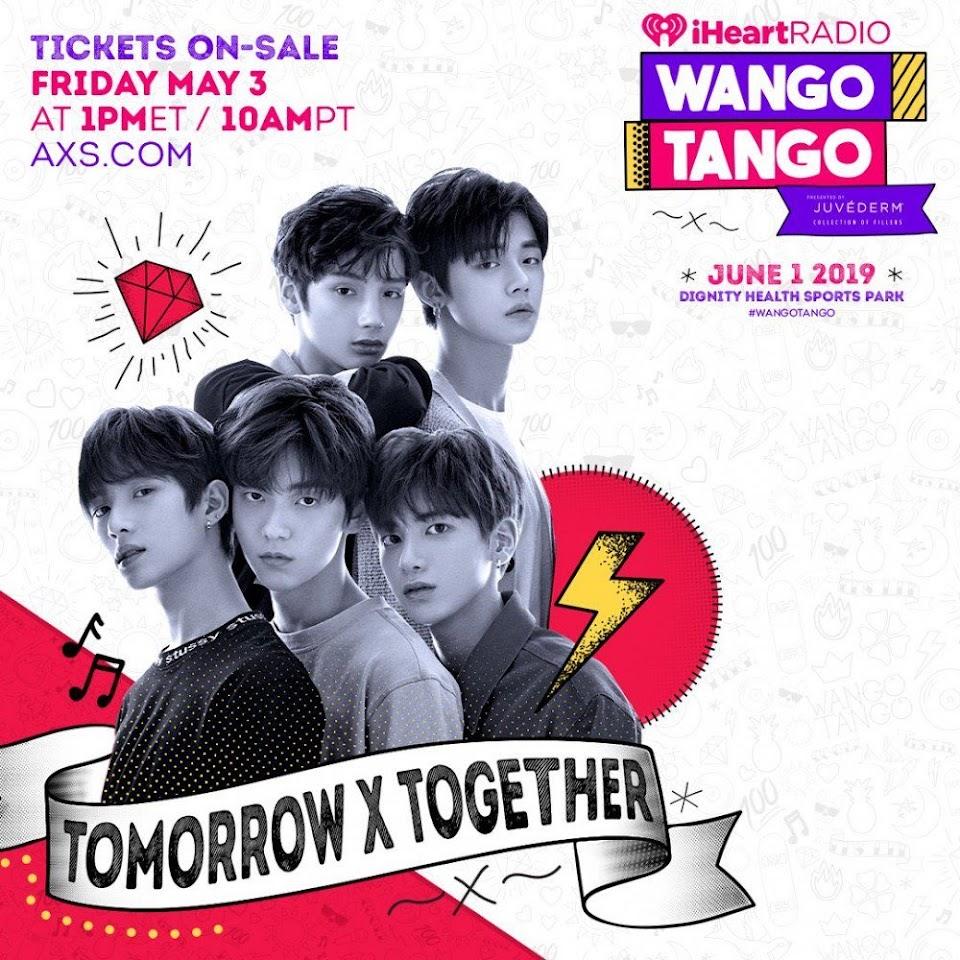 txt wango tango