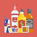 Drinkie - Drinking Game icon
