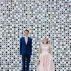 Wedding photographer Aleksandr Ulatov (Ulatoff). Photo of 06.08.2018