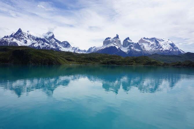 Best Treks in South America // Chile W Trek