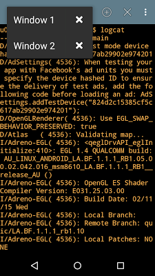 Terminal Plus - screenshot