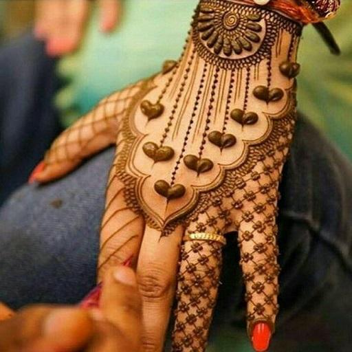 Arabic Mehndi Designs 2018 Apps On Google Play
