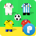 Soccer Stars Uniform Special icon