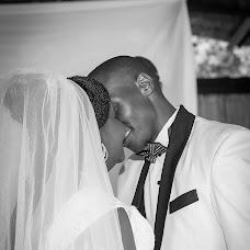 Wedding photographer John Kihato (johnkihato). Photo of 08.01.2018