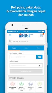 Blibli.com Belanja Online - náhled