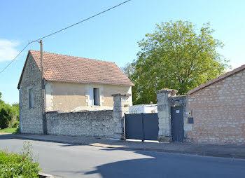 maison à Monthoiron (86)