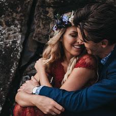 Wedding photographer Gavin James (gavinjames). Photo of 05.10.2017