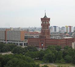 Photo: The Rathaus