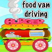 Food Van Driving