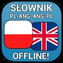 Słownik Polsko - Angielski icon