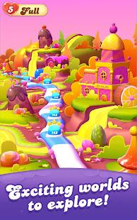 Candy Crush Friends Saga 15