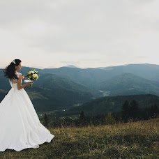 Wedding photographer Vasil Pilipchuk (Pylypchuk). Photo of 04.10.2016