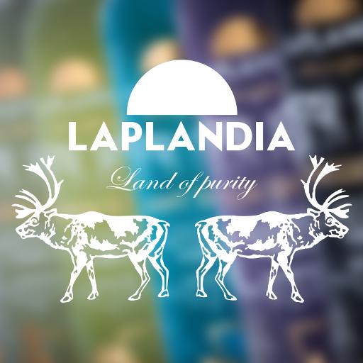 Laplandia Vodka