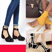 Shoes Fashion For Women APK