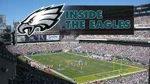 Inside the Eagles thumbnail