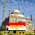 Egypt Hotel Booking icon