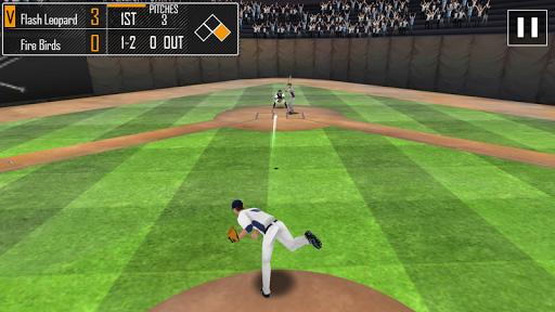 Real Baseball 3D  screenshots 23