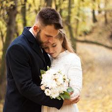 Wedding photographer Mariya Mysenkova (MariaM). Photo of 10.01.2018