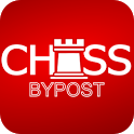 Chess By Post icon