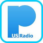 New Pandara Radio (free radio & Music ) icon