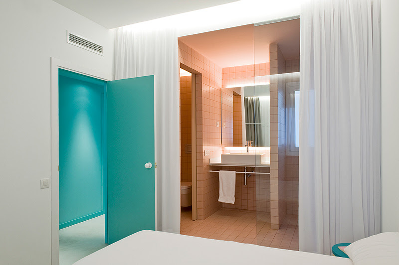 Apartamento Rocha - Colombo y Serboli Estudio CaSA