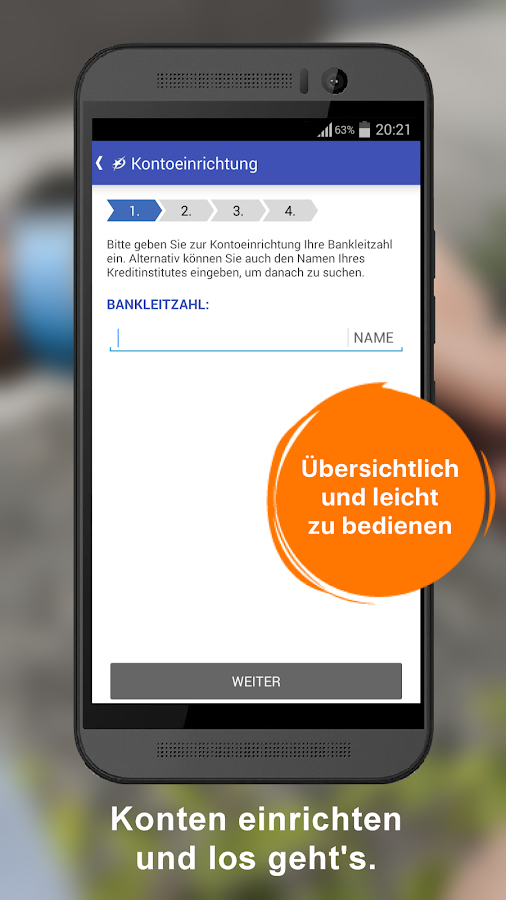 StarMoney Phone - mit vollem Funktionsumfang- screenshot