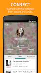 screenshot of Wattpad  📖  Stories you'll love